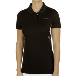 Club Technical Polo Shirt Women