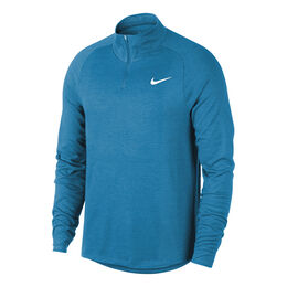 Court Challenger Half-Zip Longsleeve Men