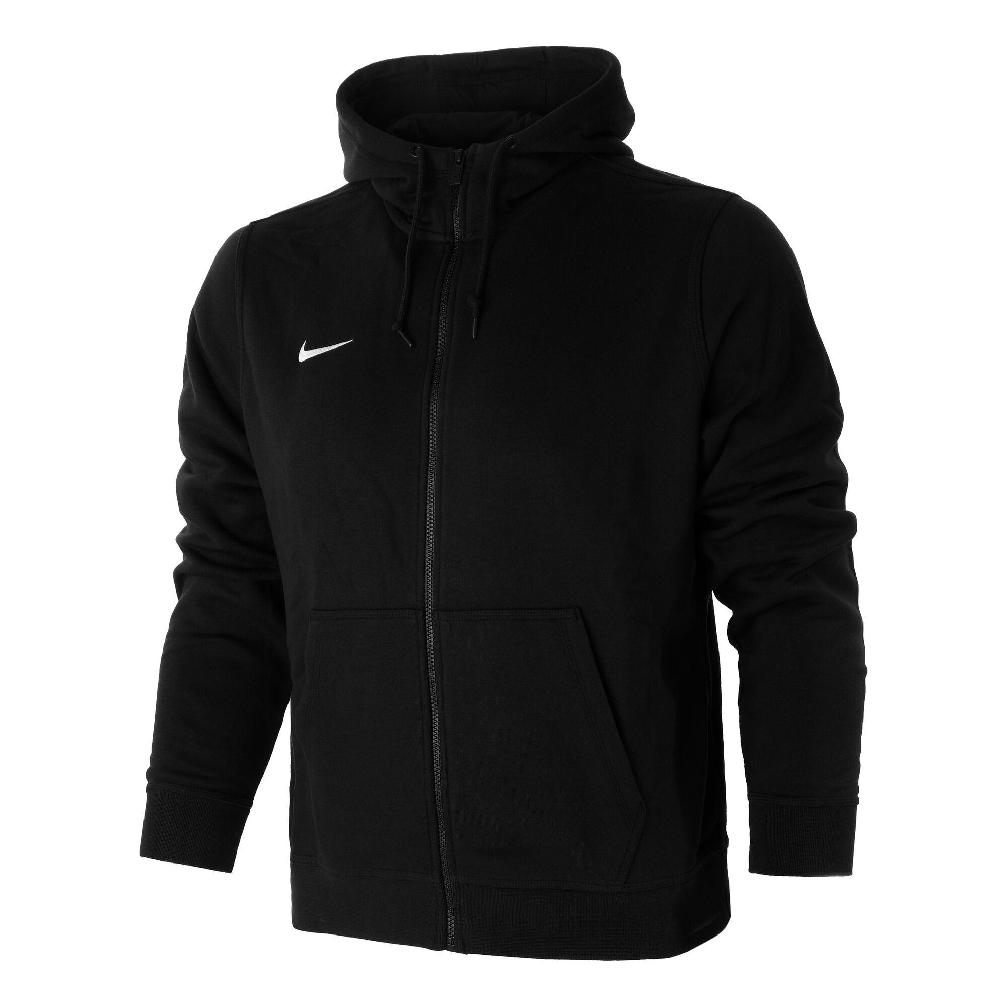 Nike Sweatjacke Herren Schwarz