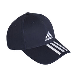 3-Stripes Baseball Cap Unisex