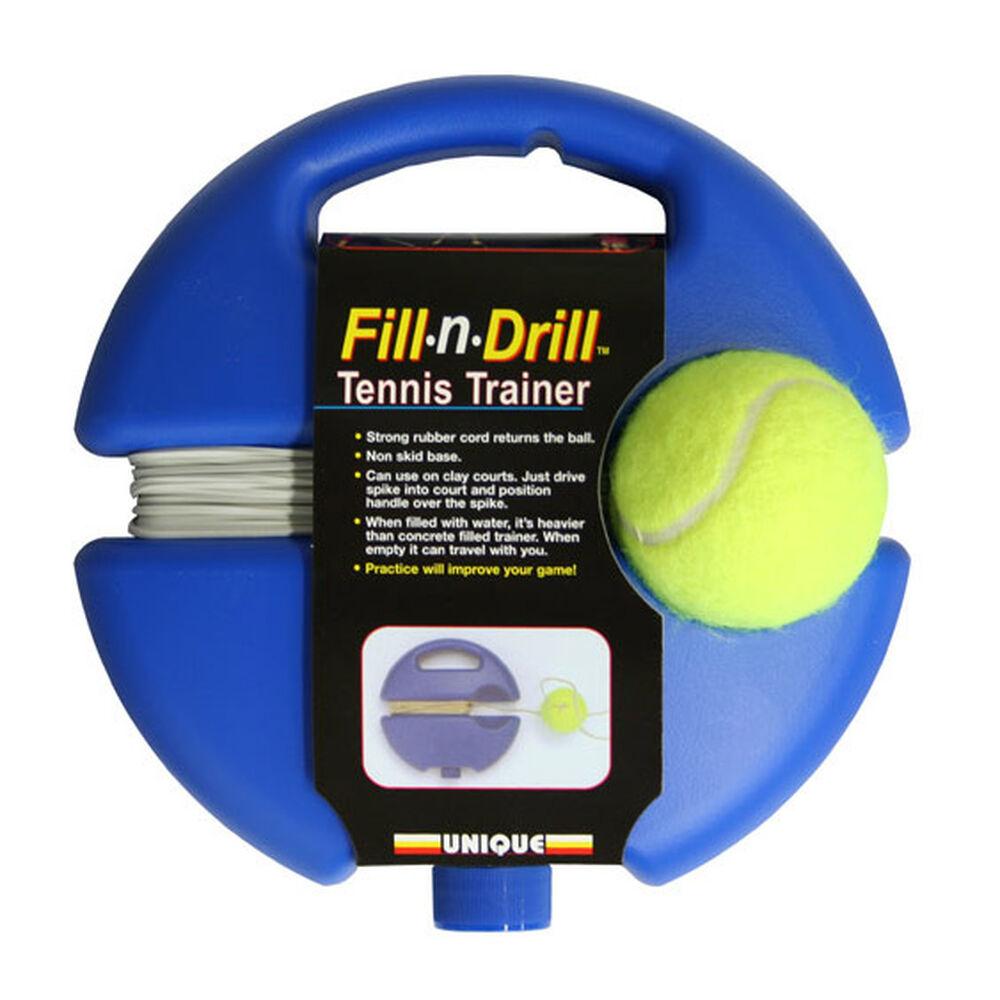 Tourna Fill & Drill Tennis-Trainingsgerät Größe: nosize FD-1