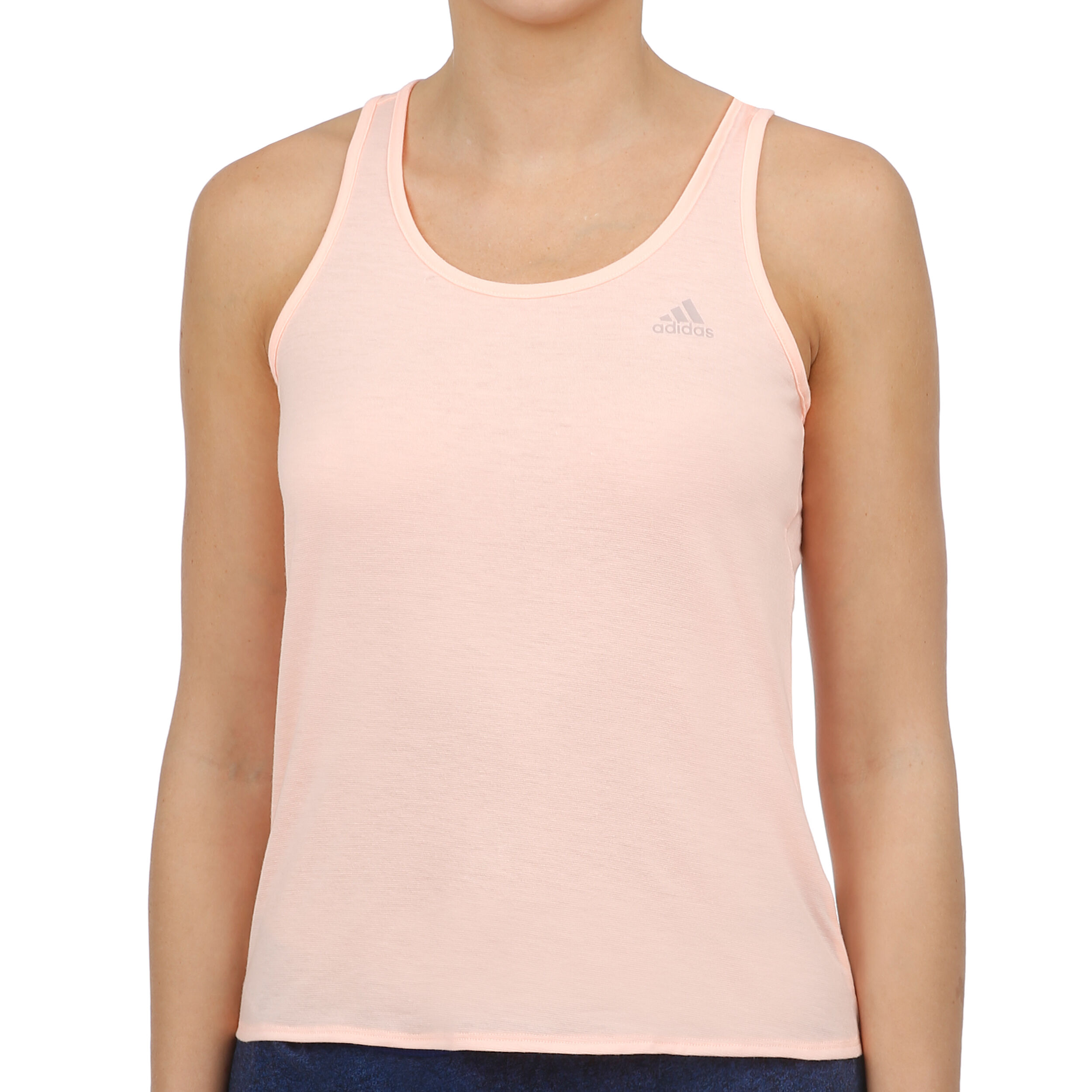 adidas Prime Tank Top Damen Rosa, Grau online kaufen