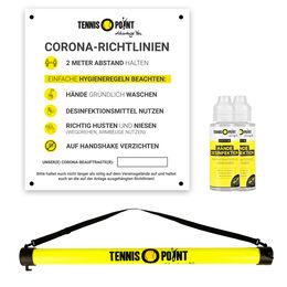 Corona-Package