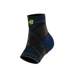 Sports Ankle Support, schwarz, links