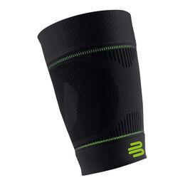 Compression Sleeves Upper Leg marine (short)