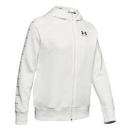 Rival Fleece Sportstyle LC Graphic Jacket Women