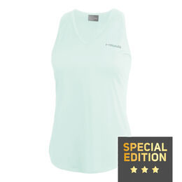 SMU Janet Tank-Top Special Edition