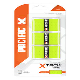 X Tack Pro perf. 3er lime