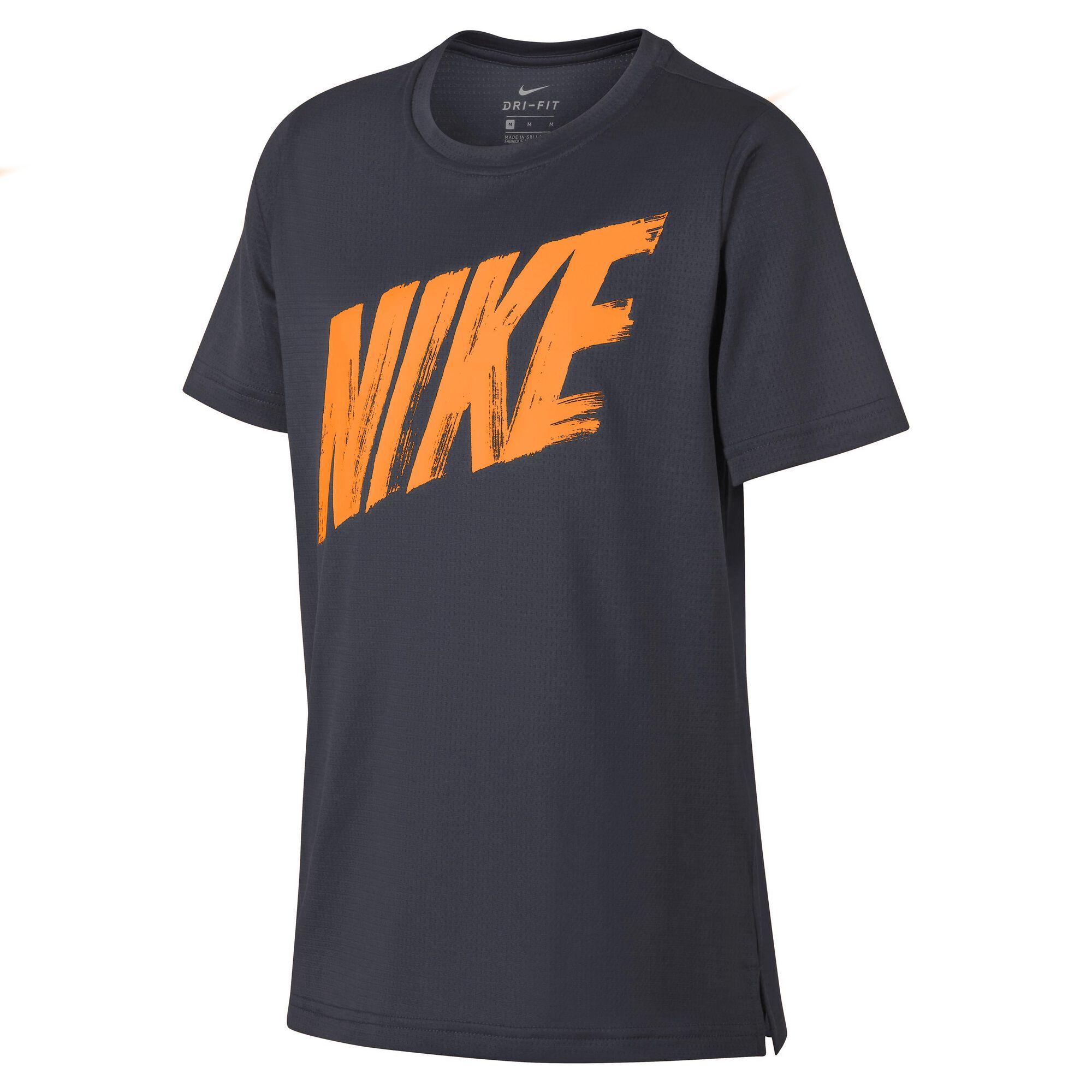 Nike Shirt Jungen