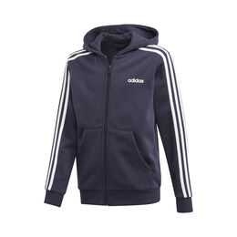 Essential 3-Stripes Full-Zip Hoody Boys
