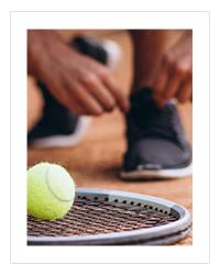 Yonex Tennisschuhe