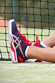 Tennisschuhe für Damen