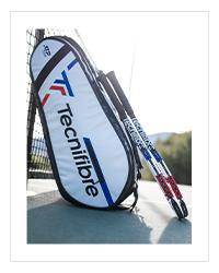 Tecnifibre Tennistaschen