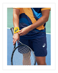 Asics Tennisbekleidung