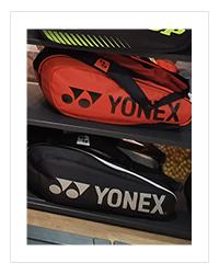 Yonex Tennistaschen