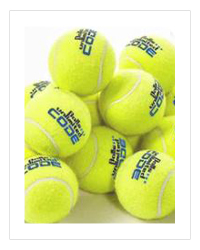 Balls Unlimited Tennisbälle