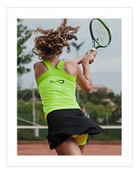 Endless Tennisbekleidung