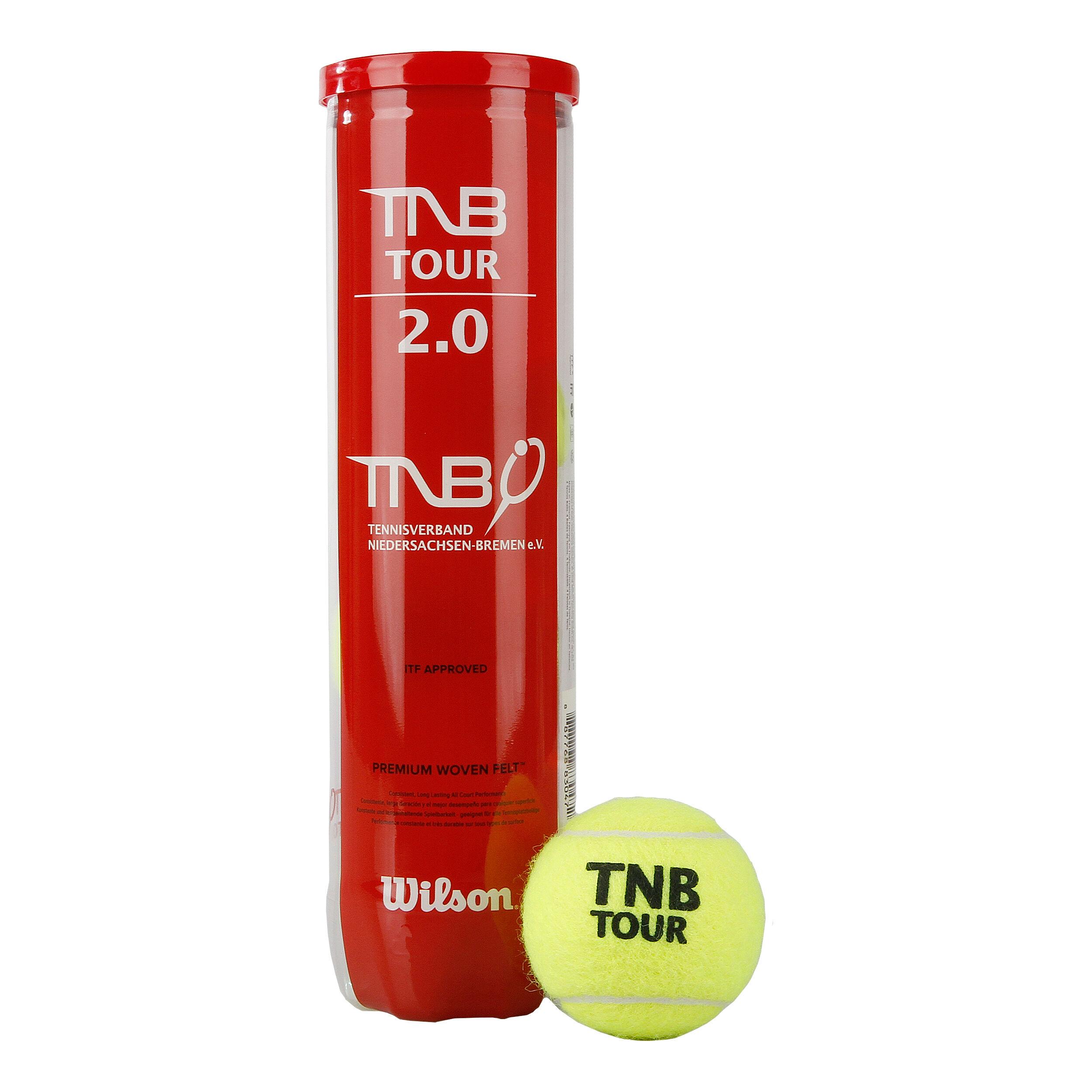 TNB Tour 2.0