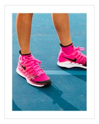 Nike Tennisschuhe