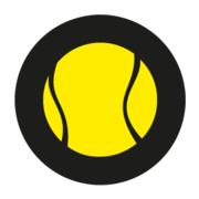 Tennis-point icon